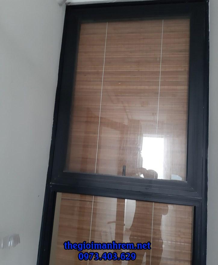 Mành chống nắng cửa sổ