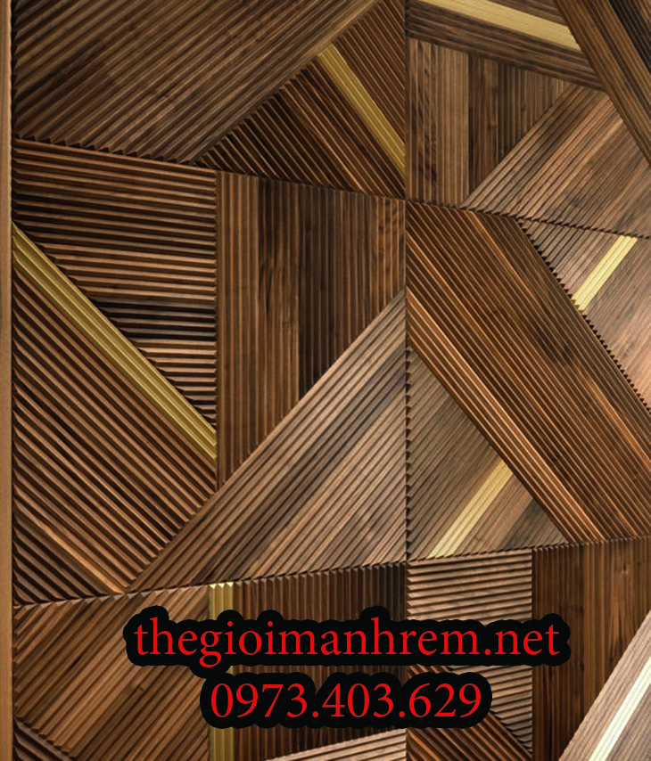 Ốp trúc nhà hàng