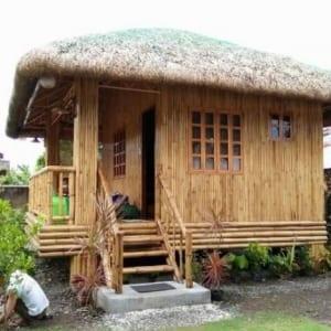 Trang trí nhà bằng tre trúc đẹp