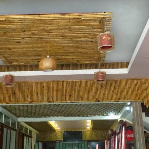 Triển lãm nhà tre trúc Lâm Đồng