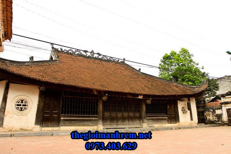 Đình Diềm BẮc Ninh